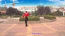 河南禹州樱花广场舞 歌在飞 编舞惠汝 制作坚持