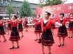 鄄城县历山公园舞蹈队选送优秀节目 快乐广场舞2015-8-18