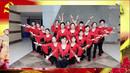 荣昌东邦城市广场舞健身队比赛视频 印巴舞串烧