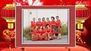 映歌映舞广场舞《北京的金山上》
