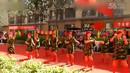 长安尤悠广场舞《我们的钓鱼岛》