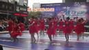 衡龙桥车站快乐广场舞《中国歌最美》制作:小孟 现场版