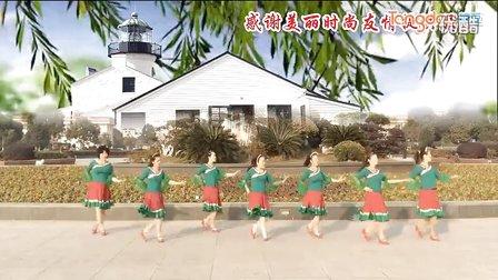 安庆小红人广场舞 红尘情歌