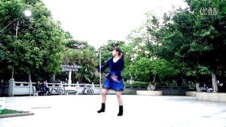 塘美健身广场舞《我的玫瑰卓玛拉》