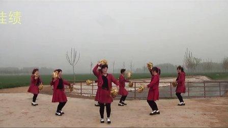新生影视广场舞邵街《快乐广场》