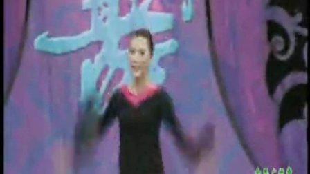 杨艺全民广场舞 向快乐看齐