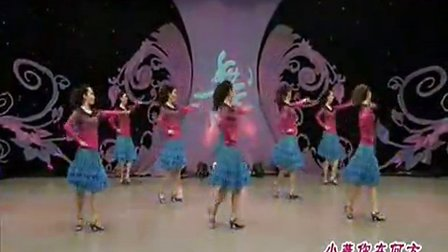 杨艺全民广场舞 小薇在何方
