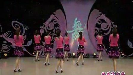 杨艺全民广场舞 想着你的好