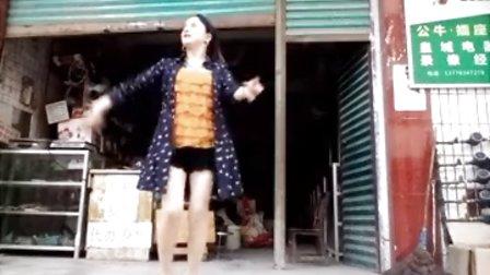 冬梅广场舞 天籁之爱