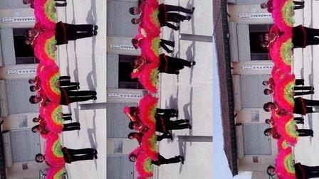广场扇子舞《中国美》