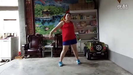 洛里娟娟广场舞火辣辣的情歌 学跳王广成广场舞