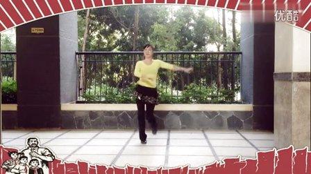 欢乐海洋广场舞《兵哥哥》