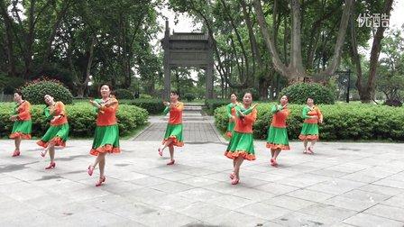 汇景广场舞蹈队 天籁之爱