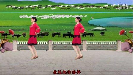 江家店镇舞动亚虎娱乐,亚虎娱乐app,亚虎777娱乐老虎机 《红马鞍》 编舞制作骄阳舞韵