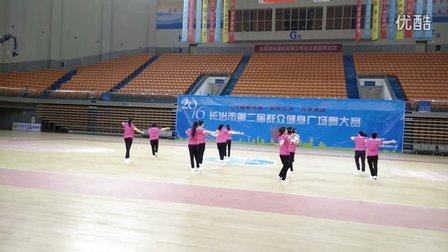 长治市体育局亚虎娱乐,亚虎娱乐app,亚虎777娱乐老虎机大赛安康健身站 中国美