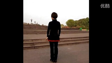 广丰月兔广场舞 我的祖国