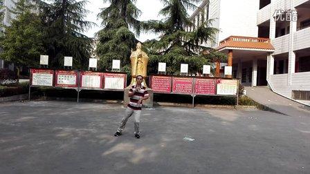 马志玉广场舞 天籁之爱