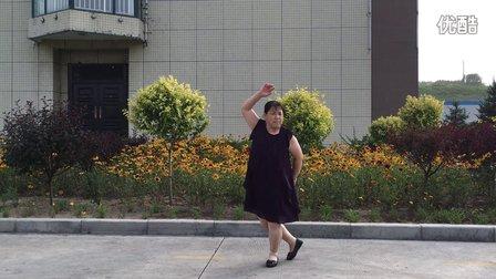 艳子广场舞《南泥湾》