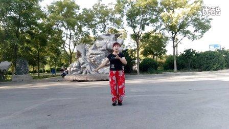 我的乐悠悠广场舞 各种广场各种爱