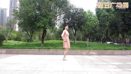 蔚蓝天空广场舞 《粉红色的回忆》 习舞蔚蓝天空