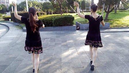 玉英广场舞 印度桑巴