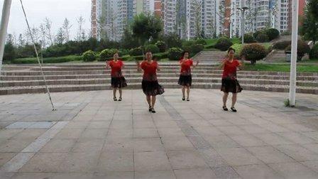 临沂滨河广场舞《洗衣歌》
