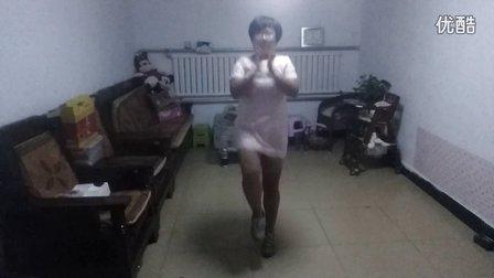 李各庄广场舞《快乐给力》美久编舞