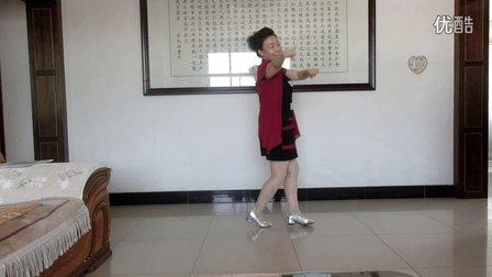 女丹广场舞《心在云上飞》