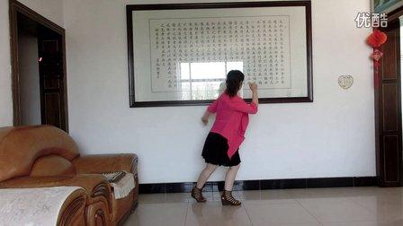 女丹广场舞《火火的爱》