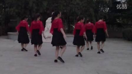 门村广场舞《今生相爱》