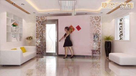春湾广场舞《粉红色的回忆》