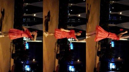 小陆广场舞《印度桑巴》