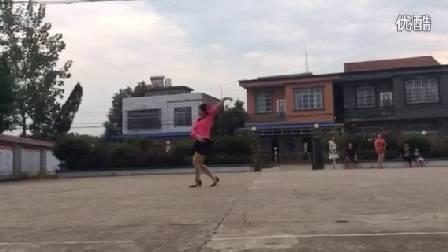 红星旺旺广场舞《恰恰》