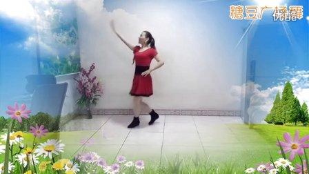 爱你一生广场舞《哑巴新娘》编舞六哥 习舞爱你一生