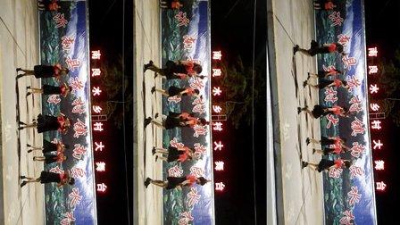 菜园广场舞《印度桑巴》
