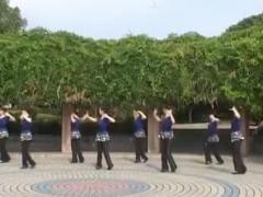 格格广场舞 《印度情歌》 印度舞系列