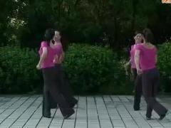 瑞金丽萍广场舞 《爱情恰恰》