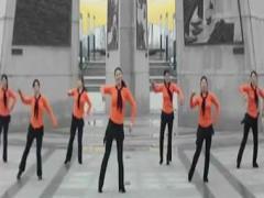 青儿广场舞 《快乐给力》