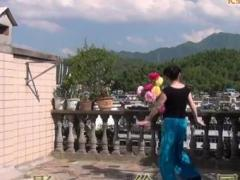 遂昌牡丹亭广场舞 《桑巴》