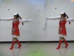 太湖彬彬亚虎娱乐,亚虎娱乐app,亚虎777娱乐老虎机 相聚 藏族舞