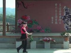 遂昌牡丹亭广场舞 《在北京的金山上》