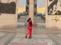 青儿广场舞 《快乐广场》