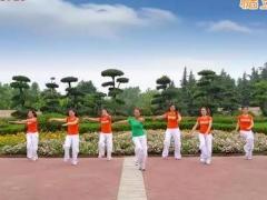 舞动旋律2007健身队 吉祥