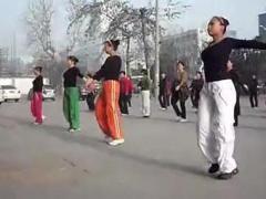 舞动旋律2007亚虎娱乐,亚虎娱乐app,亚虎777娱乐老虎机 健身操