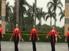 阿中中广场舞《快乐广场》