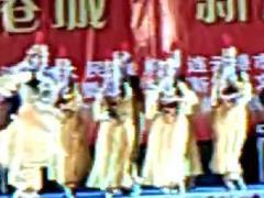 刘荣广场舞 《新疆舞》