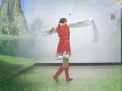 太湖彬彬亚虎娱乐,亚虎娱乐app,亚虎777娱乐老虎机 相聚 藏族舞背面演示