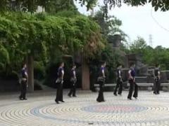 格格广场舞 《印度舞曲》 印度舞系列