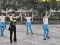 动动广场舞 今生相爱 健身舞