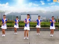 吉美广场舞 原创:奥运 串烧